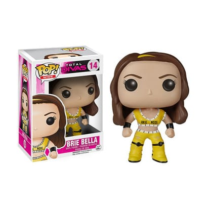 WWE Pop! Vinyl: Brie Bella